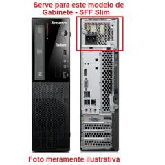 Fonte Lenovo M93p SFF
