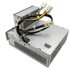 Fonte HP Compaq Elite 8100 8200 8300 SFF