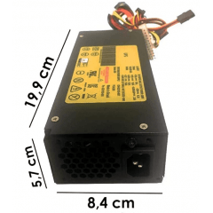 Fonte HP Slimline S5-1060