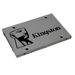 SSD 240GB KINGSTON A400  SA400S37/240G